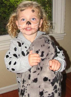 sc 1 st  Seal Sitters & Be a seal pup on Halloween - great and easy costume idea